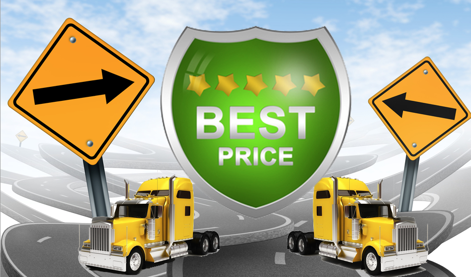 best price auto shipping five star rated