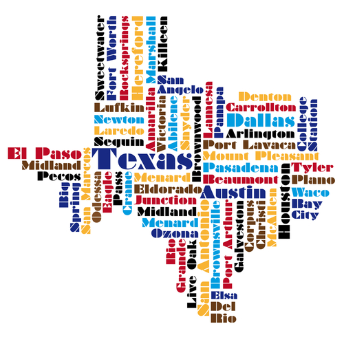 texas auto transport